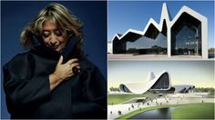 ZAHA, HADID, 8, GREAT, ALUCOBOND, BLOG
