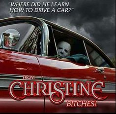 Halloween/Christine