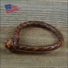 12 Strand Gaucho Bracelet by LBbyJ on Etsy, $90.00