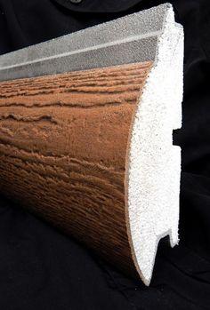1000 Images About Concrete Log Siding On Pinterest Log