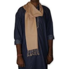 Cold Weather Scarves for Men in Pashmina Viscose: Amazon.co.uk: Clothing