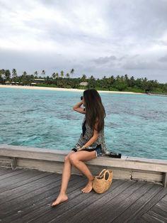 Blog Post: Park Hyatt Maldives Hadahaa   Spa Time   PetiteJilly.com Snorkelling, Visual Diary, Maldives, Beautiful Homes, Spa, Island, Beach, Blog, Travel