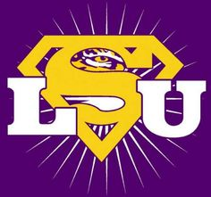 Graphics Gallery - Explosion Spiritwear - The Industry Leader In Exclusive Spirit Gear Superman, Lsu Tigers Football, College Football, Saints Football, Football Baby, Football Memes, Football Season, Tiger Love, Louisiana State University