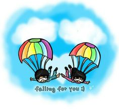 ♥ Hj Story, Daily Odd, Chibird, Odd Compliments, Fall For You, Valentines, Stickers, Cute, Valentine's Day Diy