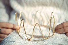 very cute - diy princess crown