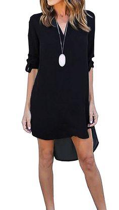 Shoppen Sie Sitengle Damen Langarmshirt Elegant Lace Blusen Spitze langarm  OL Business Party T-Shirt Tops - business kleidung damen business outfit… 7f4222bcb8