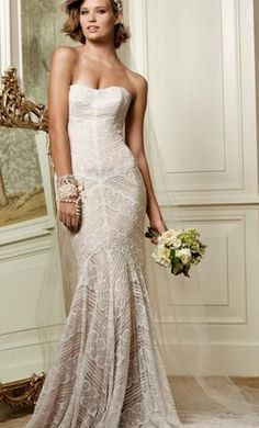Wtoo Pippen 2: buy this dress for a fraction of the salon price on PreOwnedWeddingDresses.com