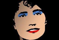 Tal día coma hoxe, na capital da nosa terra, nacía Rosalía de Castro. 178 anos da súa lembranza #EuSonRosalía