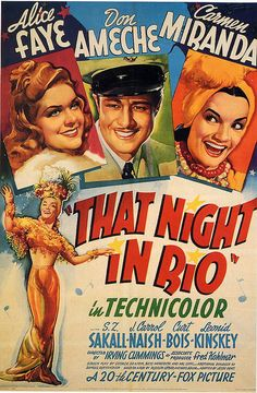 musical comedy: 1941 | Flickr - Photo Sharing!