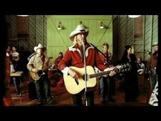 Alan Jackson - Small Town Southern Man ~ I love this song so much. It discribes my dad's & it was played at his funeral.