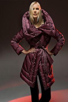 art. N 8768 - Ultra light down coat