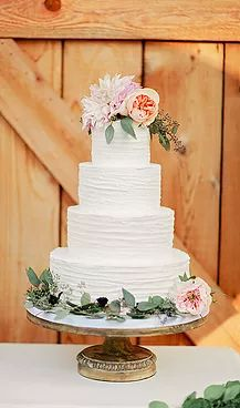 Outdoor Wedding Ideas - From Texas with Love by Sara Rash Wedding Cake Bakery, Wedding Cakes, Wedding Bride, Wedding Day, Brides Cake, Strictly Weddings, Groom And Groomsmen, Here Comes The Bride, Themed Cakes