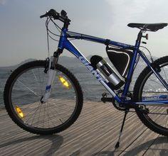Montages vélos électriques clients Power E-bike