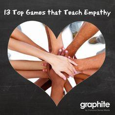 13 Top Games That Teach Empathy