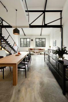 #livingroom #home #industrial