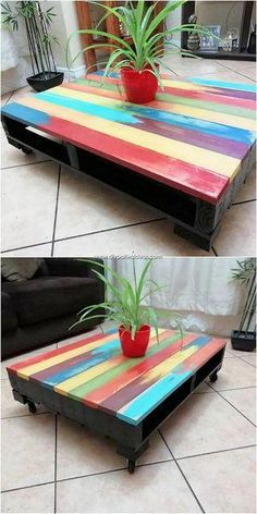 Incredible DIY Projects with Reused Wood Pallets Pallet Furniture DIY Incredible Pallets Projects Reused Wood Pallet Patio Furniture, Furniture Projects, Table Furniture, Furniture Makeover, Garden Furniture, Coral Furniture, Palette Furniture, Pallet Furniture Designs, Furniture Websites