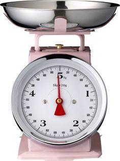 #Bloomingville #A/S #Küchenwaage, #Bloomingville #rosa - Diese Küchenwaage der Marke Bloomingville ist absolut im Trend. Die stylische Waage hat eine Tragkraft von maximal 5 Kilogramm und ist in jeder Küche ein echter Blickfang. Die Küchenwaage ist aus Metall gefertigt und hat praktischerweise eine abnehmbare Schale. Mit diesem Liebhaberstück haben Sie ein dekoratives Highlight für Ihr zu Hause und Kochen und Backen macht doppelt so viel Spaß. Die Küchenwaage im coolen Retrostyle hat die…