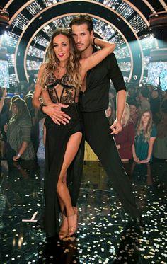 Jana and Gleb Dancing with the stars season 23                                                                                                                                                                                 More