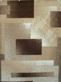 Generations Brand New Contemporary Brown and Beige Modern Squares Area Rug x Cheap Large Area Rugs, Modern Area Rugs, Modern Contemporary, Squares, Beige, Brown, Home Decor, Modern Rugs, Decoration Home