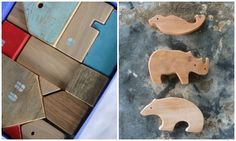 A bit of wood love coming to the K&;C shop