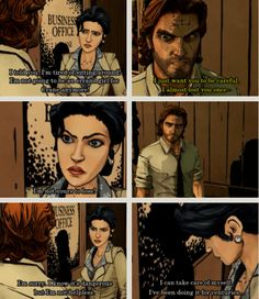 67 Best The Wolf Among Us Images The Wolf Among Us Wolf Fables