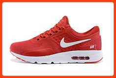 quality design eef20 d4dd2 Nike Air Max Zero QS ,Men s Running Shoes (USA 10) (UK 9) (EU 44)   Amazon.de  Schuhe   Handtaschen
