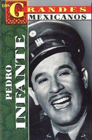 Tribute to Pedro Infante by Raymundo Rojas