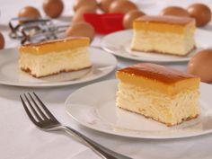 Custard Cake (Filipino)