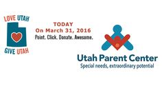 Utah Parent Center--Information and Support for Parents of Students with Disabilities