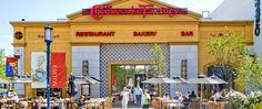 Easton Town Center > Tenants > Cheesecake Factory