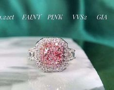 Brand New Diamond & Gemstone Jewellery Made to Order