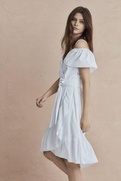 Shoulder Dress, Dresses, Fashion, Spring Summer, Gowns, Moda, La Mode, Dress, Fasion