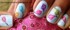 Nails for recruitment? Yes, I think so. Kappa Alpha Theta