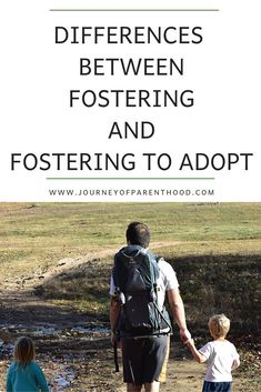 The difference between fostering and fostering to adopt - how to decide when choosing to adopt a child and knowing which path is best for you Foster Parenting, Gentle Parenting, Parenting Advice, Foster Parent Quotes, Foster Family, Foster Mom, Abc Family, Foster Care Adoption, Foster To Adopt