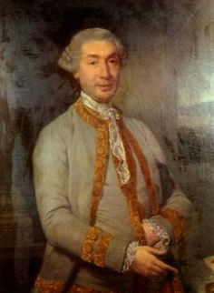 Father: Carlo Bonaparte (1746-1785) Carlo recieved a law degree from the University of Pisa and became an assessor for the royal court of Ajaccio.