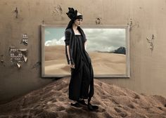 Juels of Rome's Updates: Wonderland Monki, look book by AORTA | @Ego-AlterE...