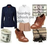 BOARDING SCHOOL AND PREP SCHOOL WOULD BE THE BEST WAY TO GO IF YOU'RE UNSURE OF WHAT TO WEAR FOR PROFESSIONAL DRESS DAY. THIS OUTFIT IS NOT TOO DRESSY BUT NOT TOO CASUAL.