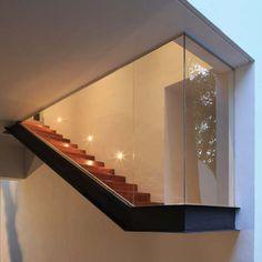 Torres Interior Stair Design