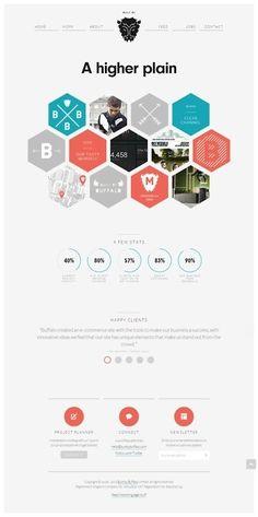 Webdesign :  http://builtbybuffalo.com/