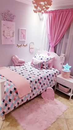 9 lovely pink bedroom design ideas for your teen girl 1 Kitchen Design Girl Bedroom Designs Bedroom design Girl Ideas Kitchen Lovely pink Teen Pink Bedroom Design, Pink Bedroom Decor, Girls Room Design, Girls Bedroom Furniture, Kids Bedroom Designs, Cute Bedroom Ideas, Design Room, Small Room Bedroom, Home Design
