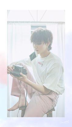 GOT7 - Present: YOU wallpaper lockscreen Lullaby kpop JYP JB Jaebum