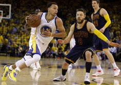 Stephen Curry must respond amid MVP-sized expectations in NBA Finals NBA Finals #NBAFinals