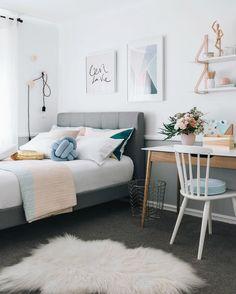 Bedroom Ideas You