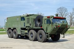 military fire trucks | Indiana Fire Trucks: Fire and EMS Apparatus Pictures