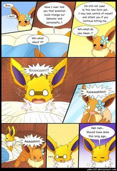 All Pokemon Games, My Pokemon, Pikachu, Pokemon Stuff, Eevee Comic, Shiny Eevee, Pokemon Eevee Evolutions, Cute Pokemon Pictures, Pokemon Coloring