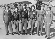 WASPs wwii | WASP WWII