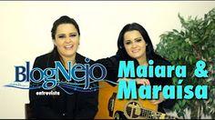 Blognejo Entrevista - Marília Mendonça - YouTube