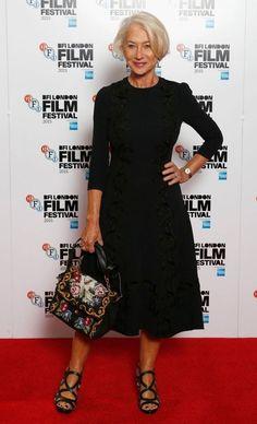 Beleza Helen Mirren