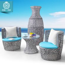 Outdoor furniture - tables and chairs Kit - outdoor, patio furniture - Furniture / Office Furniture - Lynx Tmall.com- still Lynx, purchased