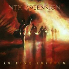 Nth Ascension In Fine Initium